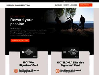 h-dvisa.com screenshot