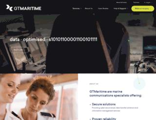 h2osatellite.com screenshot