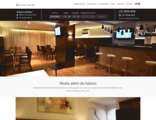 h3hotel.com.br screenshot