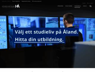 ha.ax screenshot