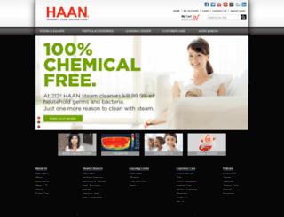 haanusa.com screenshot