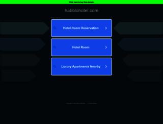 habblohotel.com screenshot
