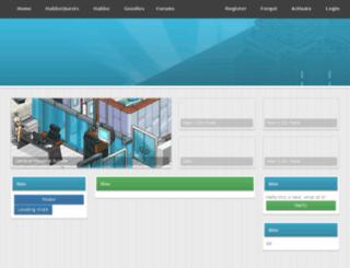 habboextra.com screenshot