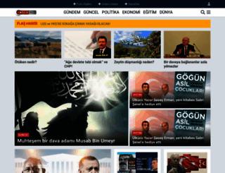haberalp.com screenshot