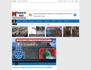 haberinasli.com screenshot