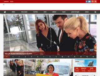 haberkentim.com screenshot