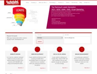 habibwt.com screenshot