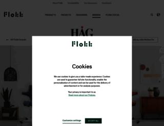 haginc.com screenshot