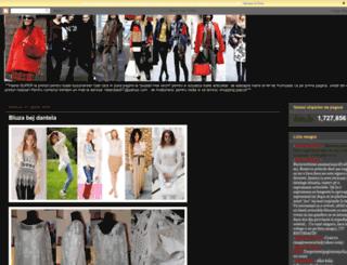 hainevintageonline.blogspot.com screenshot