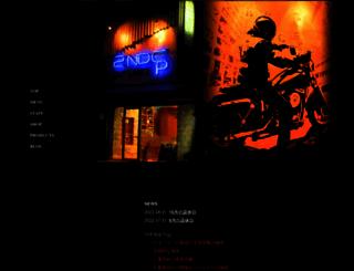 hair-salon-2nd.com screenshot