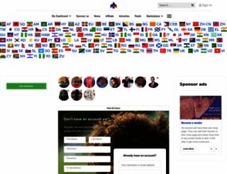 haitianhollywood.com screenshot
