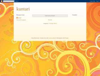 hajarjahanam-importir.blogspot.com screenshot