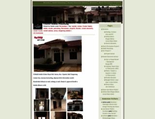 hakikigavrila.wordpress.com screenshot