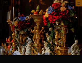 hallwylskamuseet.se screenshot