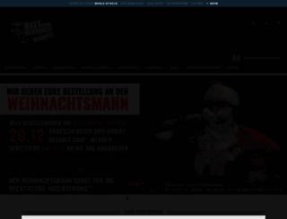 halt-deine-schnauze.de screenshot