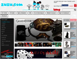 hamak.org screenshot