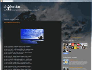 hambalialorstari.blogspot.co.uk screenshot
