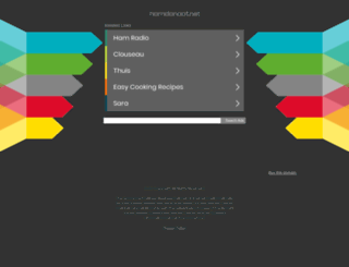 hamdonaat.net screenshot