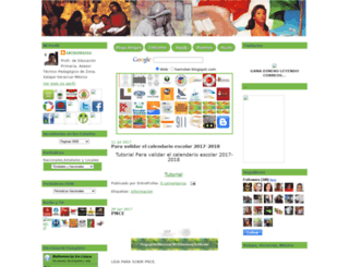 hamober.blogspot.com screenshot