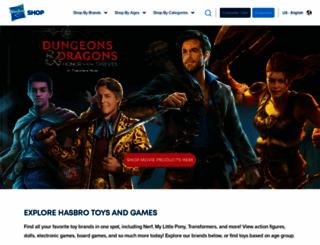 hanazuki.com screenshot