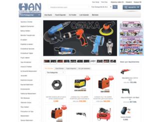 hancivata.com screenshot