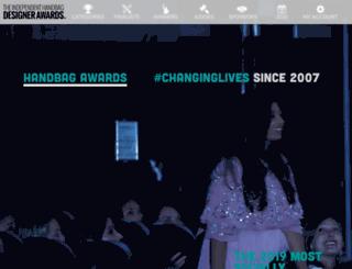 handbagdesigner101.com screenshot