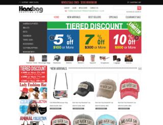 handbagshopping.com screenshot
