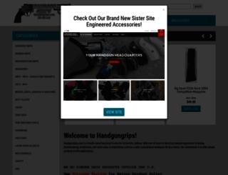handgungrips.com screenshot