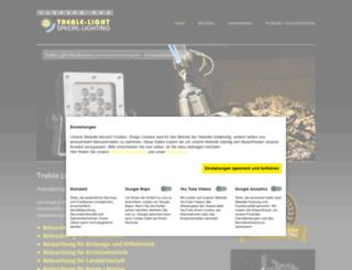 handlampen.com screenshot