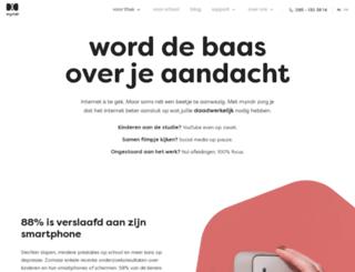 handleopenurl.com screenshot