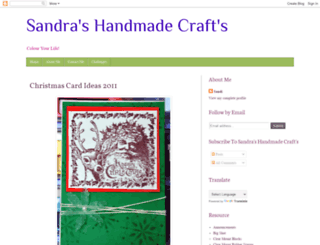 handmadecrafthouse.blogspot.ro screenshot