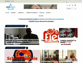 handroit.com screenshot