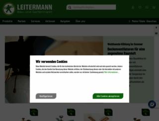 handwerker-versand.de screenshot