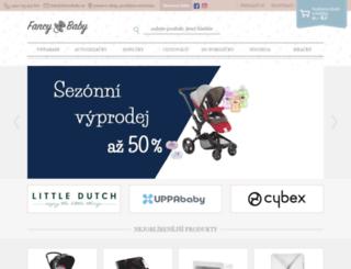 handypraha.cz screenshot