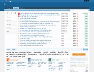 hanggiareonline.com screenshot