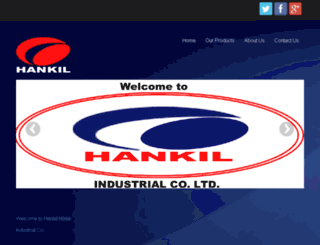 hankilhoseng.com screenshot