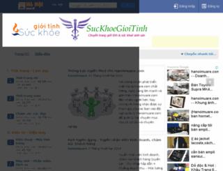 hanoimuare.com screenshot