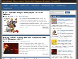 happydiwalipictures.co.in screenshot