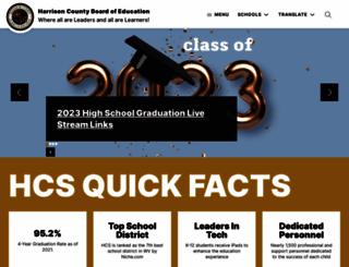 harcoboe.com screenshot
