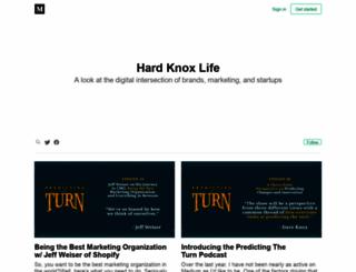 hardknoxlife.com screenshot