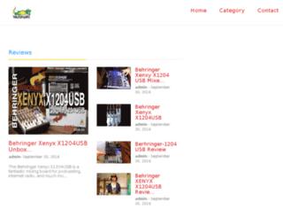 hardwarefx.com screenshot
