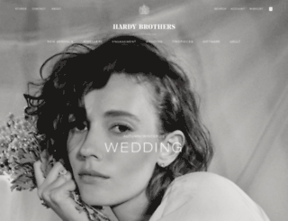 hardybrothers.com.au screenshot