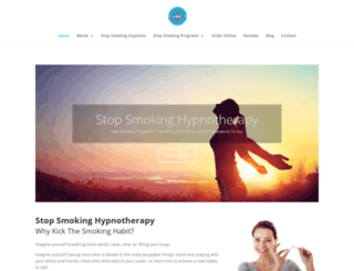 harleystreetstopsmokingclinic.com screenshot