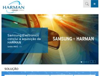 harmandobrasil.com.br screenshot