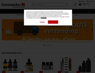 harolds.nl screenshot