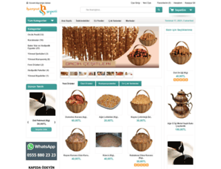 harputsepeti.com screenshot