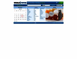 harrisburg.worldstuffer.com screenshot