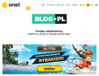 harry-potter-kontynuacja.blog.pl screenshot