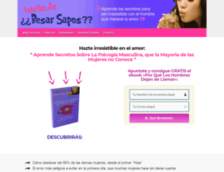 hartadebesarsapos.com screenshot