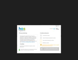 hasdenbosch.nl screenshot